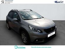 Photo 3 de l'offre de Peugeot 2008 1.2 PureTech 110ch E6.c Signature S&S EAT6 à 16 900 € chez SudOuest Occasions