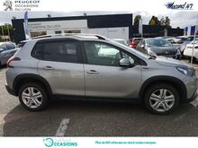 Photo 4 de l'offre de Peugeot 2008 1.2 PureTech 110ch E6.c Signature S&S EAT6 à 16 900 € chez SudOuest Occasions