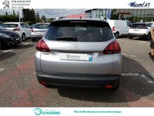 Photo 5 de l'offre de Peugeot 2008 1.2 PureTech 110ch E6.c Signature S&S EAT6 à 16 900 € chez SudOuest Occasions