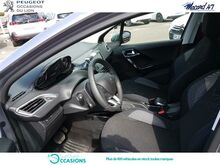 Photo 9 de l'offre de Peugeot 2008 1.2 PureTech 110ch E6.c Signature S&S EAT6 à 16 900 € chez SudOuest Occasions