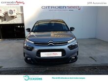 Photo 20 de l'offre de Citroën C4 Cactus PureTech 110ch S&S Shine EAT6 E6.d-TEMP à 16 990 € chez SudOuest Occasions