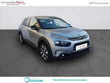 Photo 3 de l'offre de Citroën C4 Cactus PureTech 110ch S&S Shine EAT6 E6.d-TEMP à 16 990 € chez SudOuest Occasions