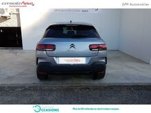 Photo 5 de l'offre de Citroën C4 Cactus PureTech 110ch S&S Shine EAT6 E6.d-TEMP à 16 990 € chez SudOuest Occasions