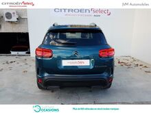 Photo 5 de l'offre de Citroën C5 Aircross PureTech 130ch S&S Shine E6.d-TEMP à 27 290 € chez SudOuest Occasions