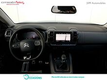 Photo 8 de l'offre de Citroën C5 Aircross PureTech 130ch S&S Shine E6.d-TEMP à 27 290 € chez SudOuest Occasions