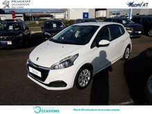 Photo 18 de l'offre de Peugeot 208 1.6 BlueHDi 75ch Active 5p à 10 990 € chez SudOuest Occasions