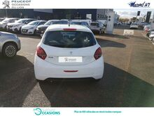 Photo 5 de l'offre de Peugeot 208 1.6 BlueHDi 75ch Active 5p à 10 990 € chez SudOuest Occasions