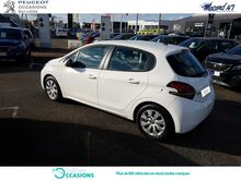Photo 7 de l'offre de Peugeot 208 1.6 BlueHDi 75ch Active 5p à 10 990 € chez SudOuest Occasions