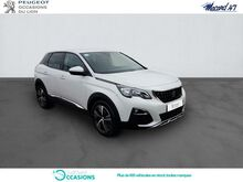 Photo 3 de l'offre de Peugeot 3008 1.5 BlueHDi 130ch E6.c Allure S&S EAT8 à 27 990 € chez SudOuest Occasions
