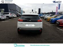 Photo 5 de l'offre de Peugeot 3008 1.5 BlueHDi 130ch E6.c Allure S&S EAT8 à 27 990 € chez SudOuest Occasions