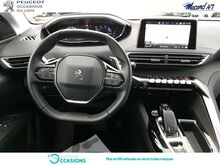 Photo 8 de l'offre de Peugeot 3008 1.5 BlueHDi 130ch E6.c Allure S&S EAT8 à 27 990 € chez SudOuest Occasions