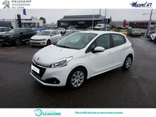 Photo 19 de l'offre de Peugeot 208 1.6 BlueHDi 75ch  Active Business S&S 5p à 10 990 € chez SudOuest Occasions