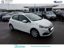 Photo 21 de l'offre de Peugeot 208 1.6 BlueHDi 75ch  Active Business S&S 5p à 10 990 € chez SudOuest Occasions