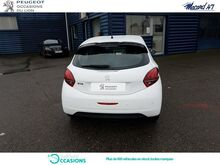 Photo 5 de l'offre de Peugeot 208 1.6 BlueHDi 75ch  Active Business S&S 5p à 10 990 € chez SudOuest Occasions