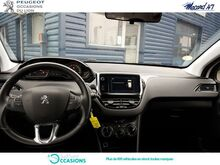 Photo 8 de l'offre de Peugeot 208 1.6 BlueHDi 75ch  Active Business S&S 5p à 10 990 € chez SudOuest Occasions