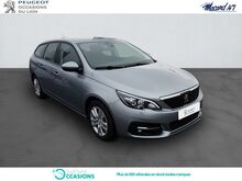 Photo 3 de l'offre de Peugeot 308 SW 1.5 BlueHDi 130ch S&S Active Business EAT8 à 16 390 € chez SudOuest Occasions