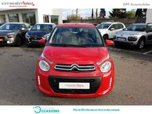 Photo 18 de l'offre de Citroën C1 VTi 68 Feel 3p à 9 590 € chez SudOuest Occasions