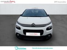 Photo 2 de l'offre de Citroën C3 BlueHDi 100ch Feel S&S E6.d-TEMP BVM5 à 12 290 € chez SudOuest Occasions