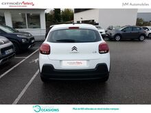 Photo 5 de l'offre de Citroën C3 BlueHDi 100ch Feel S&S E6.d-TEMP BVM5 à 12 290 € chez SudOuest Occasions