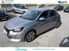 Photo 23 de l'offre de Peugeot 208 1.5 BlueHDi 100ch S&S Active Business à 19 990 € chez SudOuest Occasions
