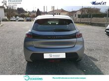 Photo 5 de l'offre de Peugeot 208 1.5 BlueHDi 100ch S&S Active Business à 19 990 € chez SudOuest Occasions