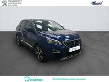 Photo 3 de l'offre de Peugeot 3008 1.5 BlueHDi 130ch E6.c Allure S&S à 22 490 € chez SudOuest Occasions