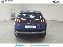 Photo 5 de l'offre de Peugeot 3008 1.5 BlueHDi 130ch E6.c Allure S&S à 22 490 € chez SudOuest Occasions
