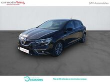 Photo 1 de l'offre de Renault Megane 1.5 dCi 110ch energy Limited EDC à 15 990 € chez SudOuest Occasions