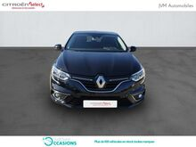 Photo 2 de l'offre de Renault Megane 1.5 dCi 110ch energy Limited EDC à 15 990 € chez SudOuest Occasions
