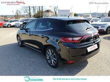 Photo 7 de l'offre de Renault Megane 1.5 dCi 110ch energy Limited EDC à 15 990 € chez SudOuest Occasions
