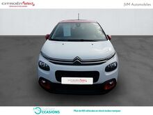 Photo 2 de l'offre de Citroën C3 PureTech 110ch Shine S&S E6.d-TEMP à 14 690 € chez SudOuest Occasions