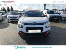 Photo 15 de l'offre de Citroën C3 BlueHDi 100ch Shine S&S E6.d-TEMP à 14 390 € chez SudOuest Occasions