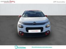 Photo 6 de l'offre de Citroën C3 BlueHDi 100ch Shine S&S E6.d-TEMP à 14 390 € chez SudOuest Occasions