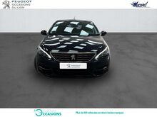 Photo 2 de l'offre de Peugeot 308 1.2 PureTech 130ch S&S Allure EAT8 à 23 590 € chez SudOuest Occasions