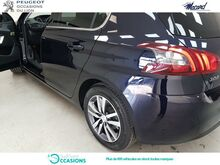 Photo 28 de l'offre de Peugeot 308 1.2 PureTech 130ch S&S Allure EAT8 à 23 590 € chez SudOuest Occasions