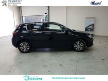 Photo 4 de l'offre de Peugeot 308 1.2 PureTech 130ch S&S Allure EAT8 à 23 590 € chez SudOuest Occasions