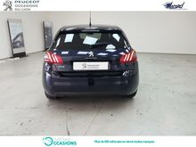 Photo 5 de l'offre de Peugeot 308 1.2 PureTech 130ch S&S Allure EAT8 à 23 590 € chez SudOuest Occasions