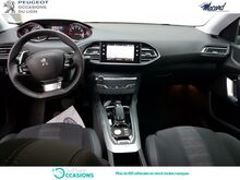 Photo 8 de l'offre de Peugeot 308 1.2 PureTech 130ch S&S Allure EAT8 à 23 590 € chez SudOuest Occasions