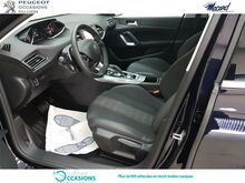 Photo 9 de l'offre de Peugeot 308 1.2 PureTech 130ch S&S Allure EAT8 à 23 590 € chez SudOuest Occasions