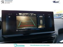 Photo 11 de l'offre de Peugeot 5008 1.2 PureTech 130ch S&S Allure Business EAT8 à 35 990 € chez SudOuest Occasions