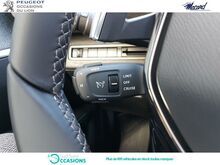 Photo 16 de l'offre de Peugeot 5008 1.2 PureTech 130ch S&S Allure Business EAT8 à 35 990 € chez SudOuest Occasions