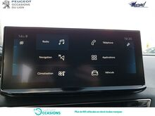 Photo 22 de l'offre de Peugeot 5008 1.2 PureTech 130ch S&S Allure Business EAT8 à 35 990 € chez SudOuest Occasions