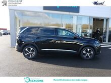 Photo 4 de l'offre de Peugeot 5008 1.2 PureTech 130ch S&S Allure Business EAT8 à 35 990 € chez SudOuest Occasions