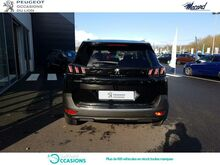Photo 5 de l'offre de Peugeot 5008 1.2 PureTech 130ch S&S Allure Business EAT8 à 35 990 € chez SudOuest Occasions
