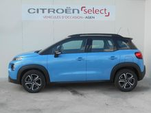 Photo 2 de l'offre de Citroën C3 Aircross PureTech 110ch S&S Feel à 17 990 € chez SudOuest Occasions