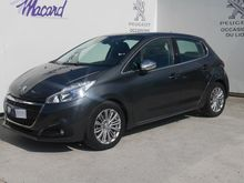 Photo 1 de l'offre de Peugeot 208 1.6 BlueHDi 100ch Allure 5p à 15 985 € chez SudOuest Occasions