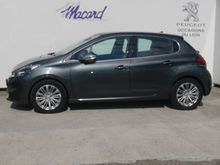 Photo 4 de l'offre de Peugeot 208 1.6 BlueHDi 100ch Allure 5p à 15 985 € chez SudOuest Occasions