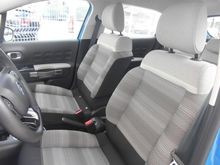 Photo 5 de l'offre de Citroën C3 BlueHDi 100ch Shine S&S à 14 990 € chez SudOuest Occasions