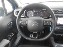 Photo 8 de l'offre de Citroën C3 BlueHDi 100ch Shine S&S à 14 990 € chez SudOuest Occasions