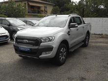 Photo 1 de l'offre de Ford Ranger 3.2 TDCi 200ch Double Cabine Wildtrak BVA à 33 980 € chez SudOuest Occasions
